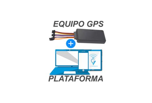 Equipo-GPSplataforma
